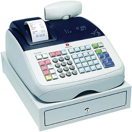 Olivetti B4631000 - Caja registradora: Olivetti: Amazon.es ...