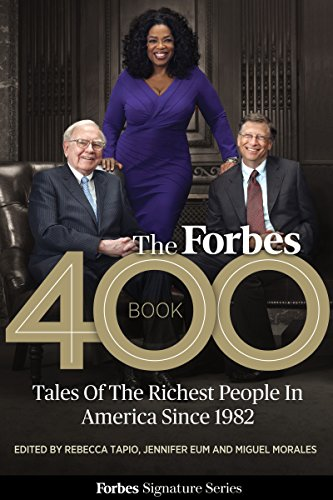 the-forbes-400-book-tales-of-the-richest-people-in-america-since-1982