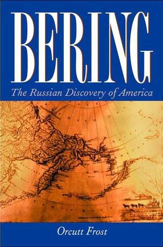 Book cover for Bering