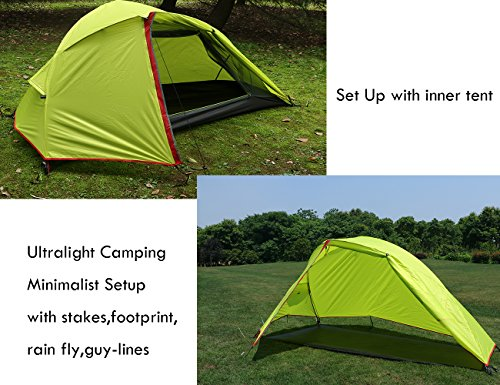 Buy one man tents
