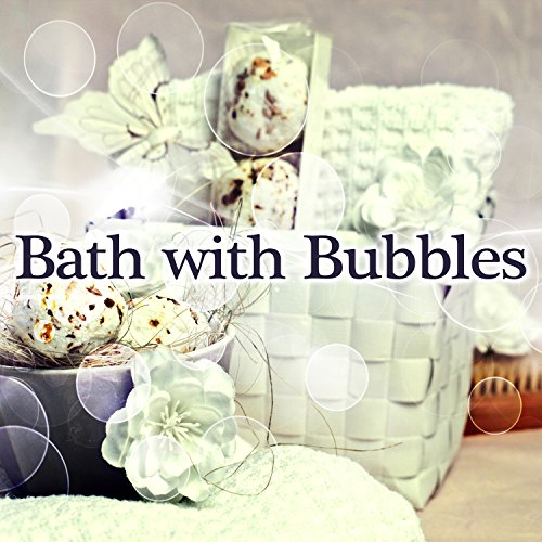 Bath with Bubbles – Home Spa, Peeling Sugar, Essential Bath, Water Whips
