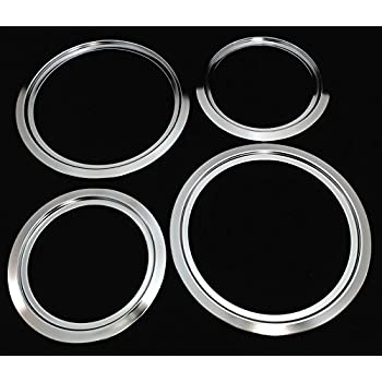 Amazon Com Range Top Trim Ring Set For General Electric