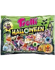 Halloween Zoete- En Zuurstofmix