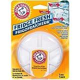 ARM & HAMMER Fridge Fresh Baking Soda Deodorizer, 30 Days of Freshness
