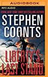 Liberty's Last Stand (Tommy Carmellini Series)