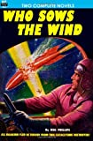 Who Sows the Wind and the Puzzle Planet, Rog Phillips, 1612870058