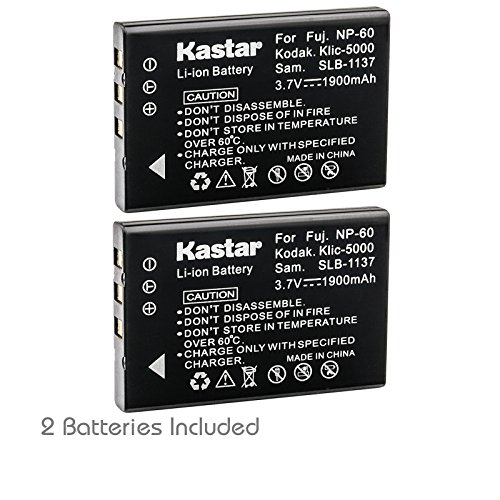 Kastar Battery 2 Pack for URC 11N09T NC0910 RLI-007-1 MX-810 MX-880 MX-890 MX-950 MX-980 Universal Remote Controls