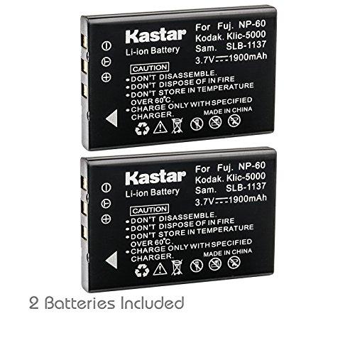 Kastar Battery 2 Pack for URC 11N09T NC0910 RLI-007-1 MX-810 MX-880 MX-890 MX-950 MX-980 Universal Remote Controls (Universal Remote Battery)