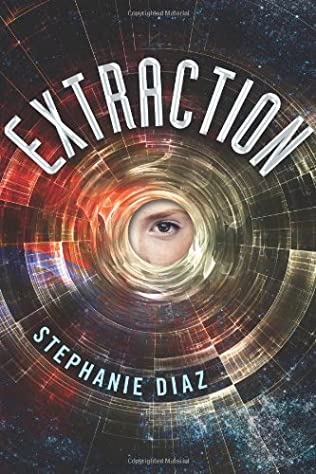 book cover of Extraction