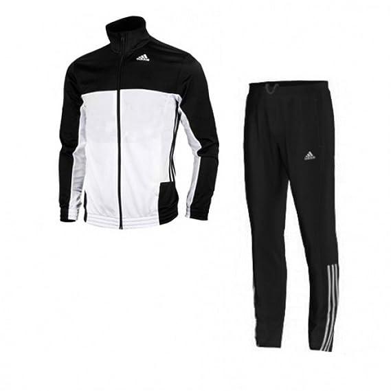 Adidas Trainingsanzug Damen Langgrösse. adidas performance