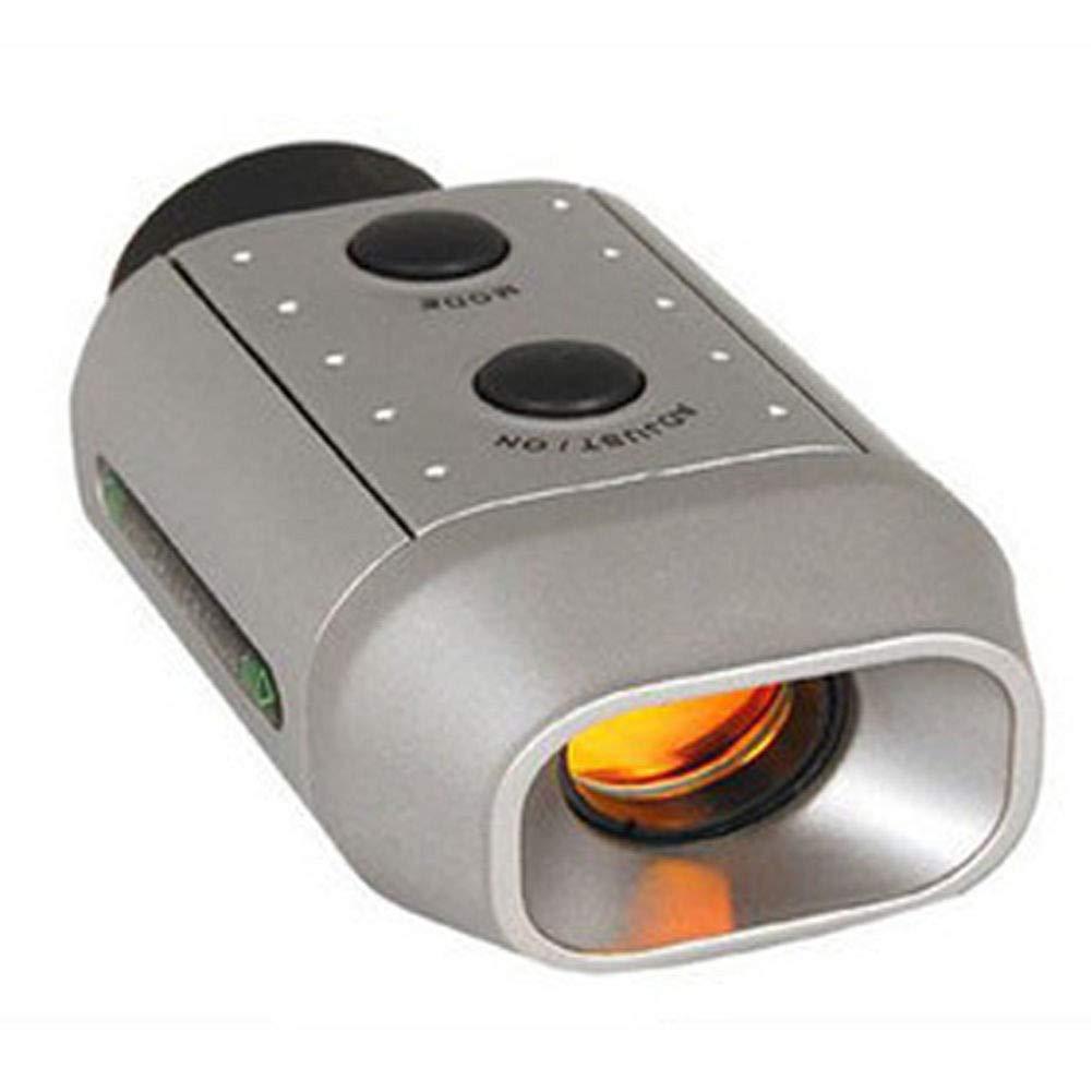 Golf Rangefinder, 7X Monocular Range Finder 930 Yards, 2 Scan Mode, with Case