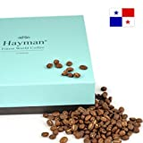 100% Panama Geisha Coffee - Whole bean - One of the world's best...