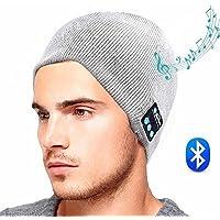 pokevi Wireless Bluetooth Music Smart Headphone Headset...