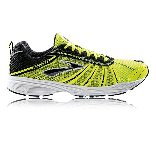 Shoes Running St Unisex Yellow Adults' 5 Racer Brooks qpOwvzn