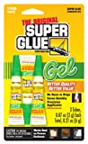 Super Glue Super Glue SGG23-12 Gel, 36-Pack(Pack of 36)
