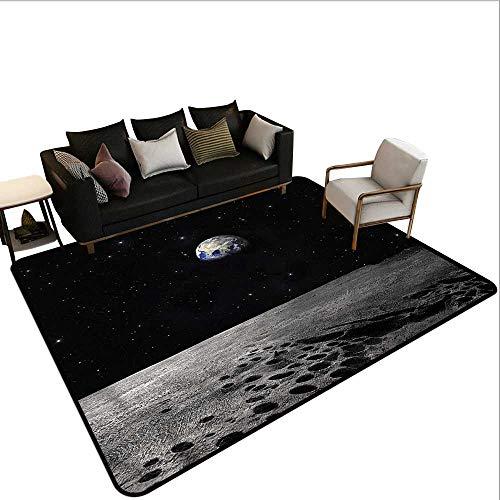 Shaw Garden Rug - Earth,Floor Mat Entrance Doormat 48