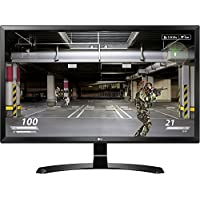 LG Electronics 27MU58-B 27 Screen LCD Monitor