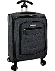 Travelers Choice Silverwood 21, Gray