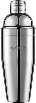 INNÔPLUS Food-Grade Cocktail Shaker