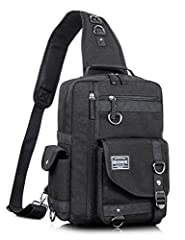 About Leaper  For more than 15 years, Leaper has specialized in creating unique backpacks to satisfy every need.  Products include laptop bags, casual backpacks, daypacks, travel bags, outdoor bags, school backpacks, rucksacks, handbags, mess...