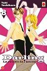 Darling, tome 8  par Yoshihara