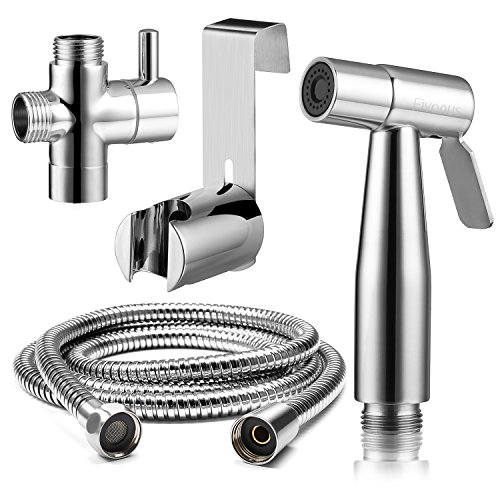 hand faucet for toilet - 3