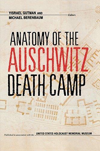 [Free] Anatomy of the Auschwitz Death Camp [E.P.U.B]