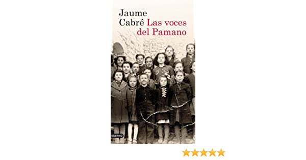 Las voces del Pamano (Volumen independiente) (Spanish Edition)