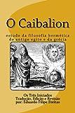 O Caibalion por Três Iniciados - Livros na Amazon Brasil