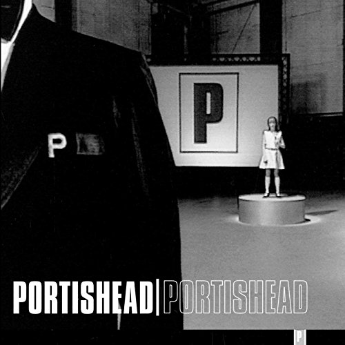 Music : Portishead [Vinyl]