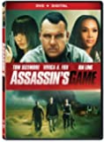 Assassin's Game [Import]