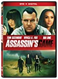 Assassin's Game [DVD + Digital]