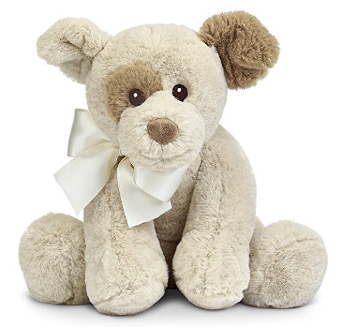 (Bearington Baby Spot Plush Stuffed Animal Puppy Dog, 12