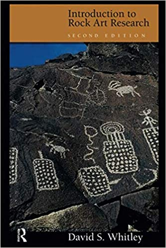 Second Edition Introduction to Rock Art Research
