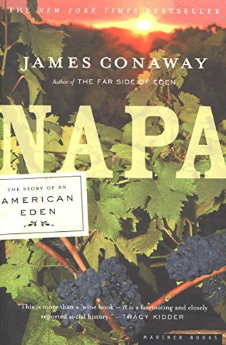 - Napa: The Story of an American Eden