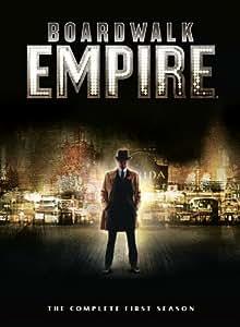 Boardwalk Empire: Season 1