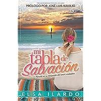 Mi tabla de salvación: Pamela en su búsqueda