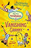 The Case of the Vanishing Granny (The Big Top Mysteries #1)