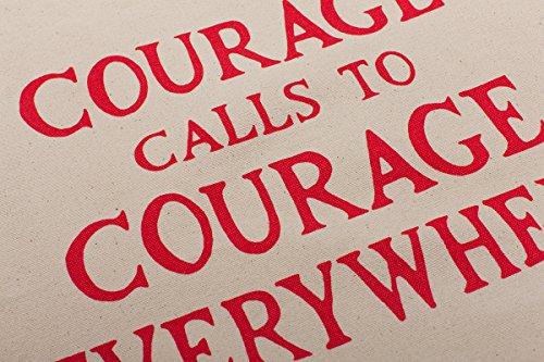fourre Courage tout Sac appels appels Sac tout Courage fourre wSRt5q6R