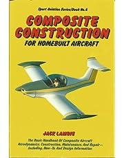 Composite Construction for Homebuilt Aircraft