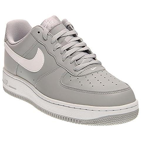 Nike Air Force 1 Mens Basketball Shoes 820266-004 (10)