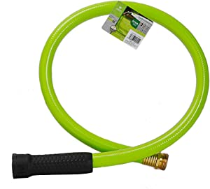 Worth Garden 3/4in. x 4ft Short Hose - 3/4