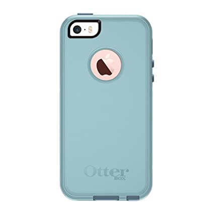 OtterBox COMMUTER SERIES Case For IPhone 5 5s SE