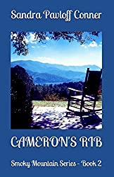 CAMERON'S RIB: Book # 2 in The Smoky Mountain Series