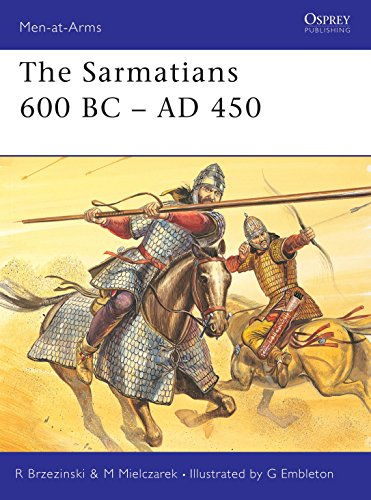 450 arms - 3