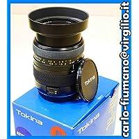 Tokina AF28-210mm F3.5-5.6 M/A Lens To Fit Minolta Maxxum