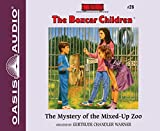 The Mystery of the Mixed-Up Zoo (Library Edition) (The Boxcar Children Mysteries)