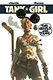 img - for Tank Girl: Two Girls One Tank book / textbook / text book