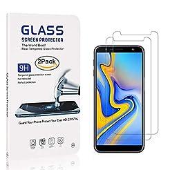 The Grafu Galaxy J6 Plus 2018 Screen Pro...