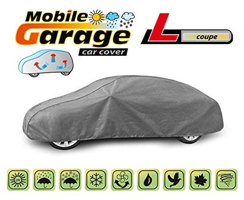Autoplane Vollgarage MOBILE GARAGE L Coupe KG-MOBILE-LCoup-12